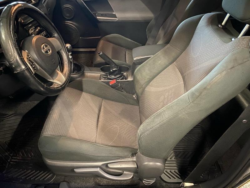 Scion tC 2011 price $4,999