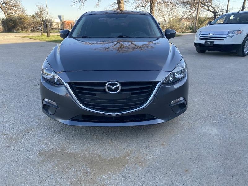 Mazda Mazda3 2016 price $9,995