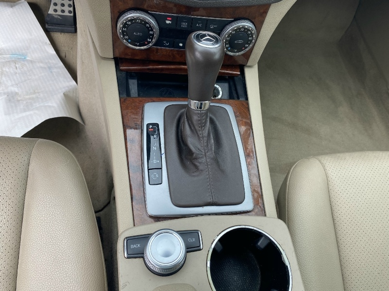 Mercedes-Benz C-Class 2010 price $5,900