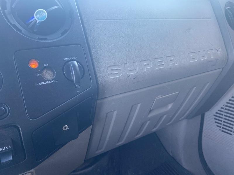 Ford Super Duty F-450 DRW 2008 price $9,999