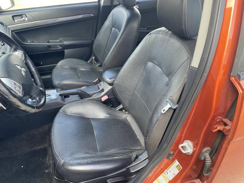 Mitsubishi Lancer 2010 price $3,700