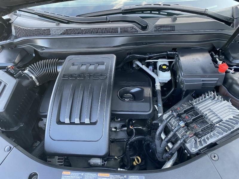 Chevrolet Equinox 2015 price $11,300