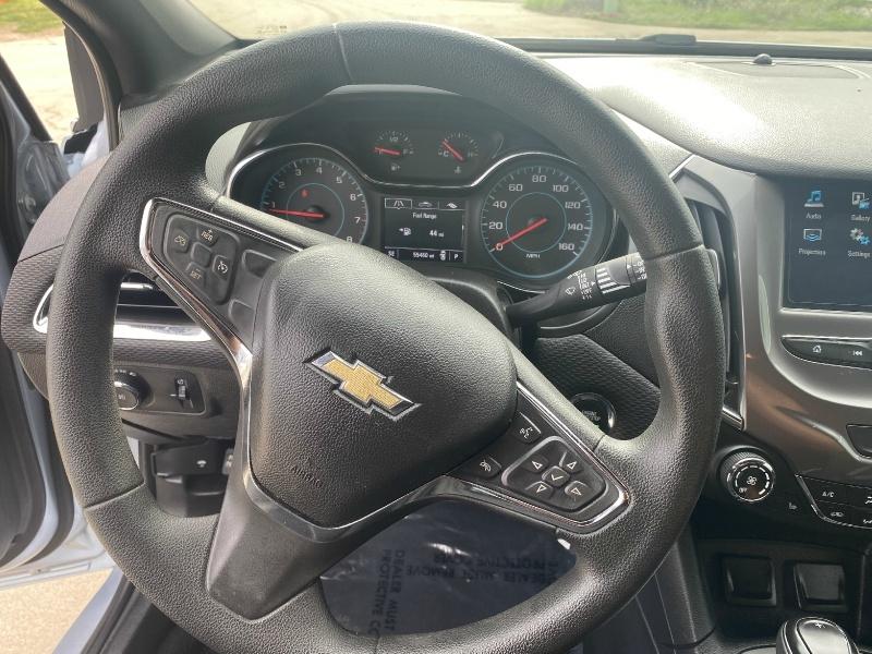 Chevrolet Cruze 2017 price $10,495