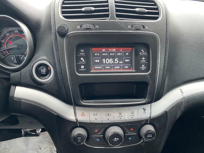 Dodge Journey 2014 price $6,700