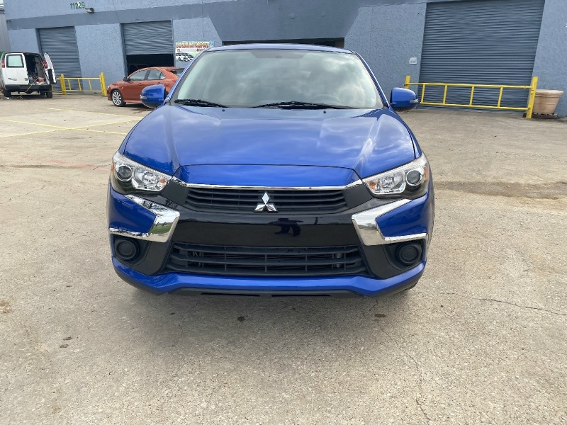 Mitsubishi Outlander Sport 2016 price $10,900