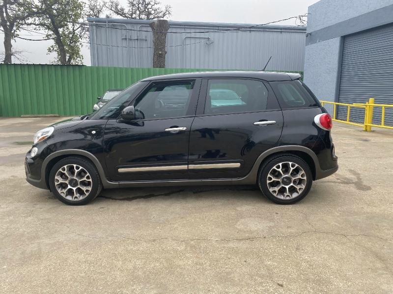 Fiat 500L 2014 price $6,800