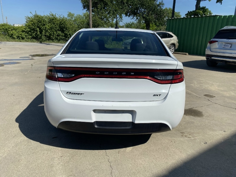 Dodge Dart 2015 price $5,995