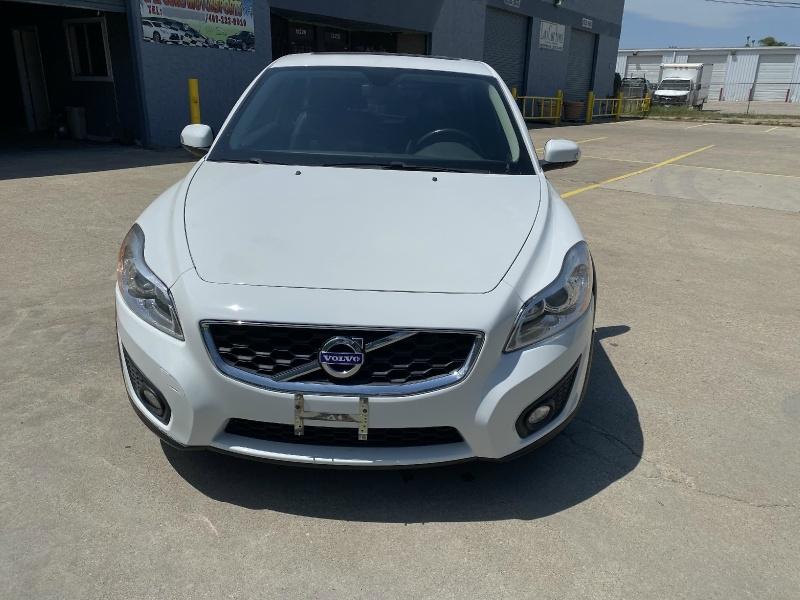 Volvo C30 2012 price $9,995