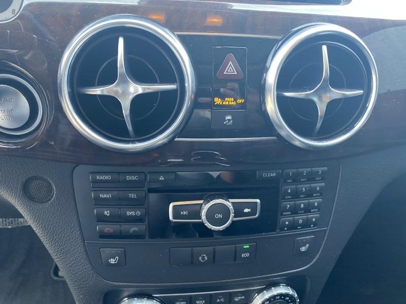 Mercedes-Benz GLK-Class 2015 price $12,995