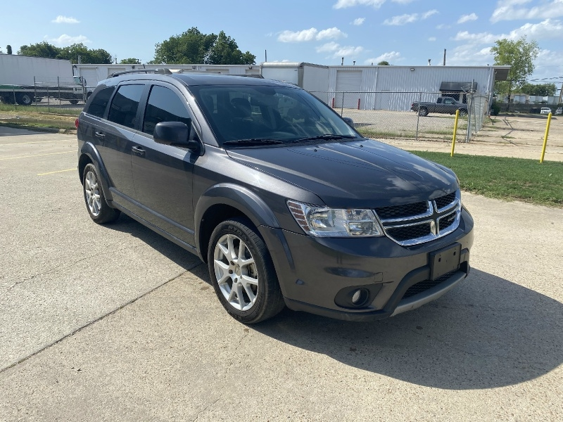 Dodge Journey 2014 price $5,995