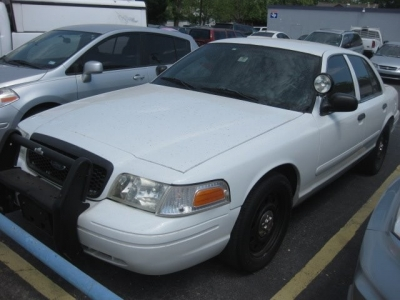 2007 Ford Crown Victoria Police Interceptor 73K Miles, 1 Owner, Clean Title, Clean Carfax, Call Toda