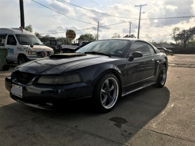 2001 Ford Mustang GT Automatic, Clean Title, Clean Carfax, New Engine with Paperwork, free Warranty,