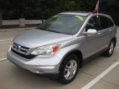 2010 Honda CR-V EX-L, with Navigation, Automatic, Clean title, Call Today