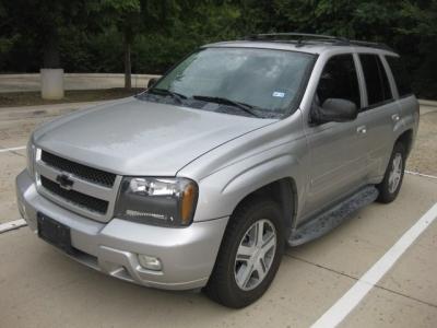 2006 Chevrolet TrailBlazer LT 2WD AUTOMATIC 82,100 ORIGINAL MILES, CLEAN CARFAX, CLEAN TITLE, FREE W