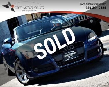 Star Motor Sales >> Star Motor Sales Auto Dealership In Downers Grove