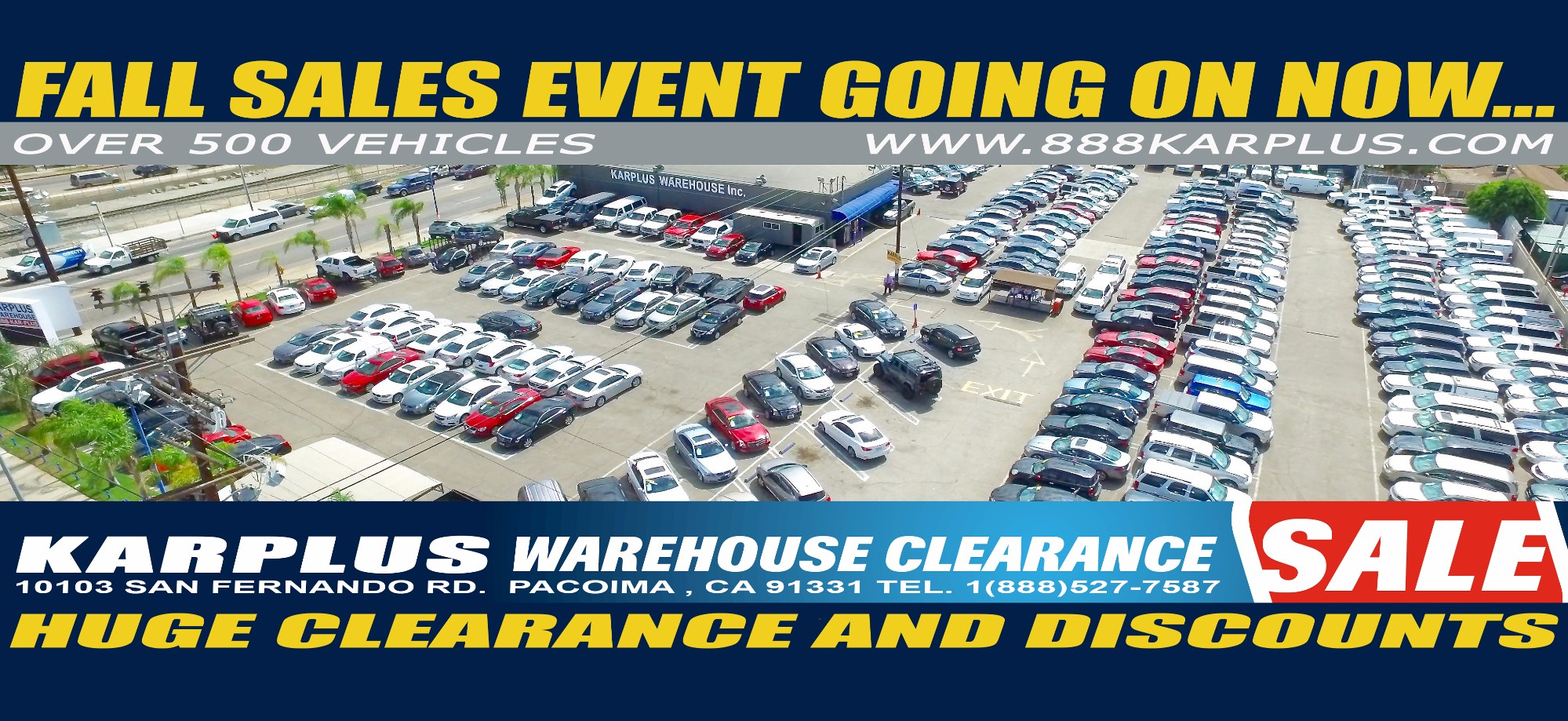 Home Page Karplus Warehouse Inc Auto Dealership In