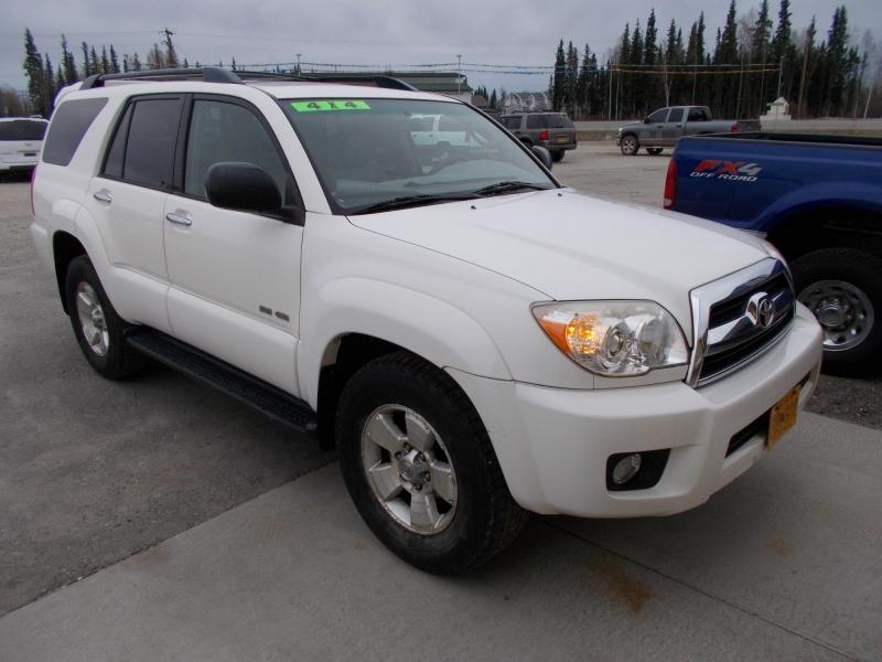 2006 Toyota 4Runner  for sale VIN: JTEBU14R468061112