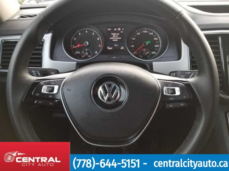 Volkswagen Atlas 2019 price $44,288