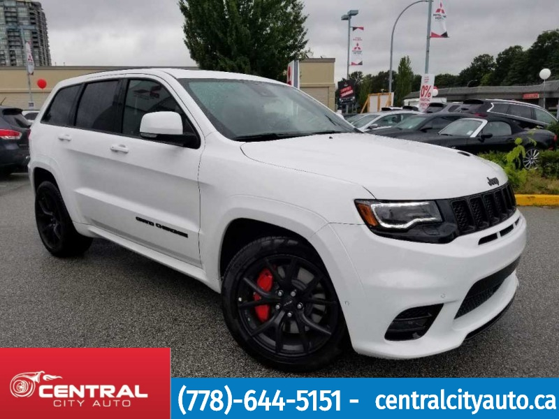 Jeep Grand Cherokee 2019 price $73,888