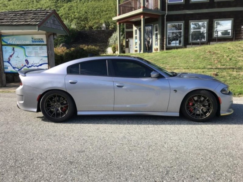 Dodge Charger 2018 price $74,888