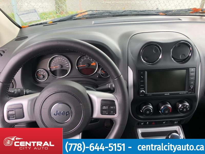 Jeep Compass 2017 price $23,050