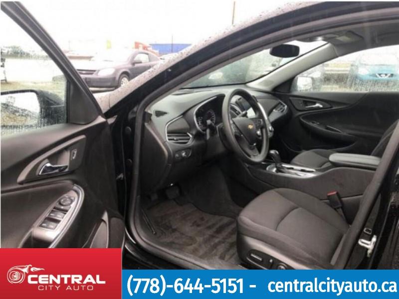 Chevrolet Malibu 2019 price $20,988