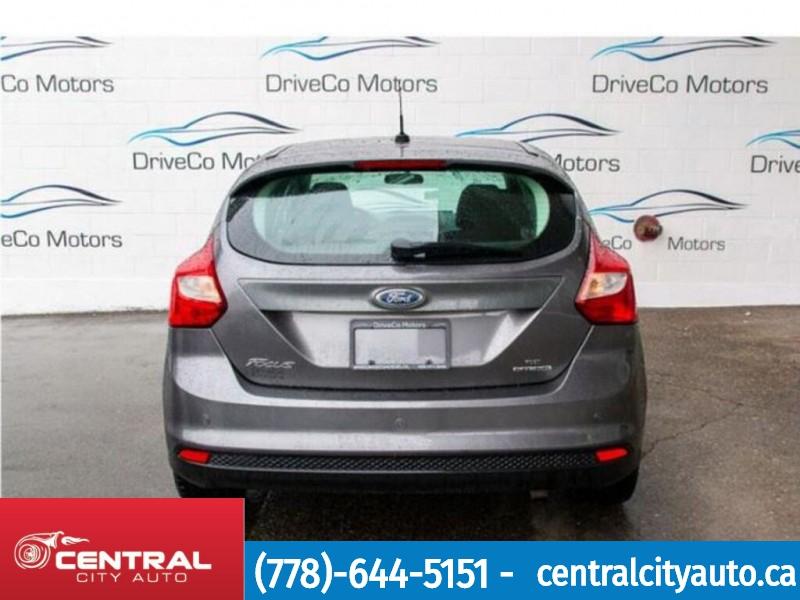 Ford Focus 2013 price $8,988