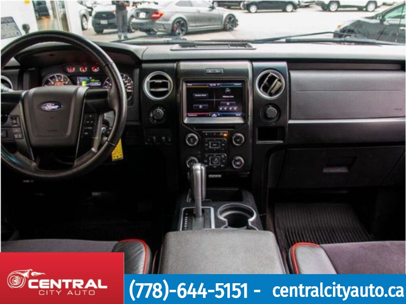 Ford F-150 2013 price $22,888