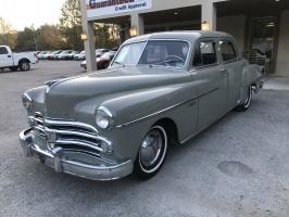 Dodge - 1950