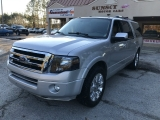 Ford Expedition EL 2011