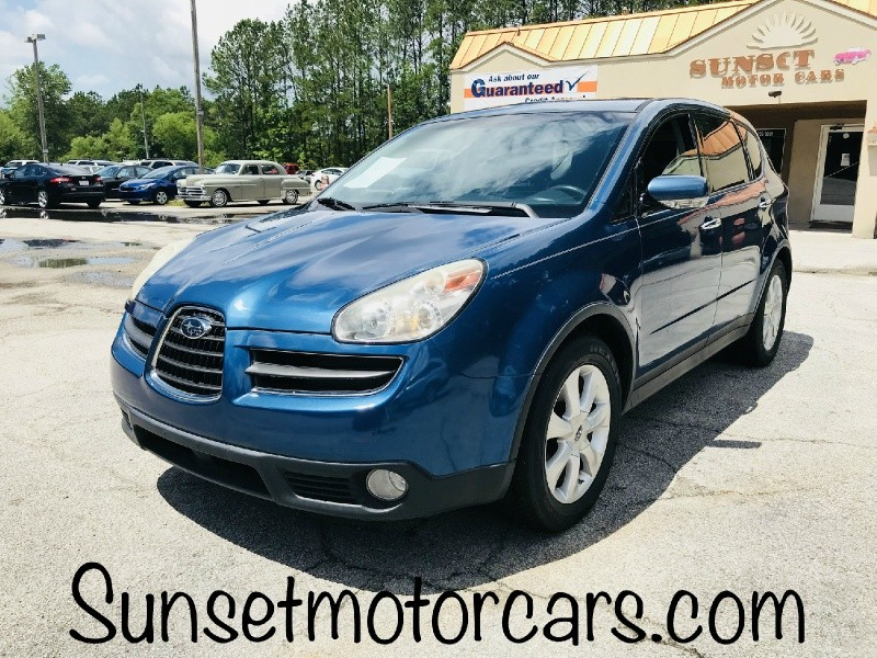 Subaru B9 Tribeca 2007 price $6,995 Cash