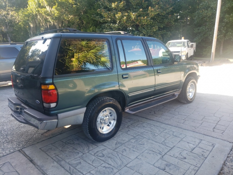 Ford Explorer 1996 price $1,995