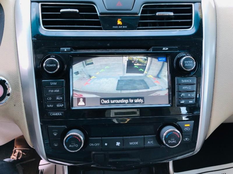 Nissan Altima 2015 price $16,995