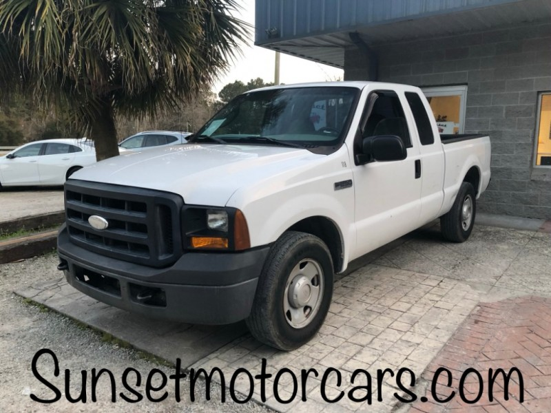 Ford Super Duty F-250 2007 price CALL FOR PRICE