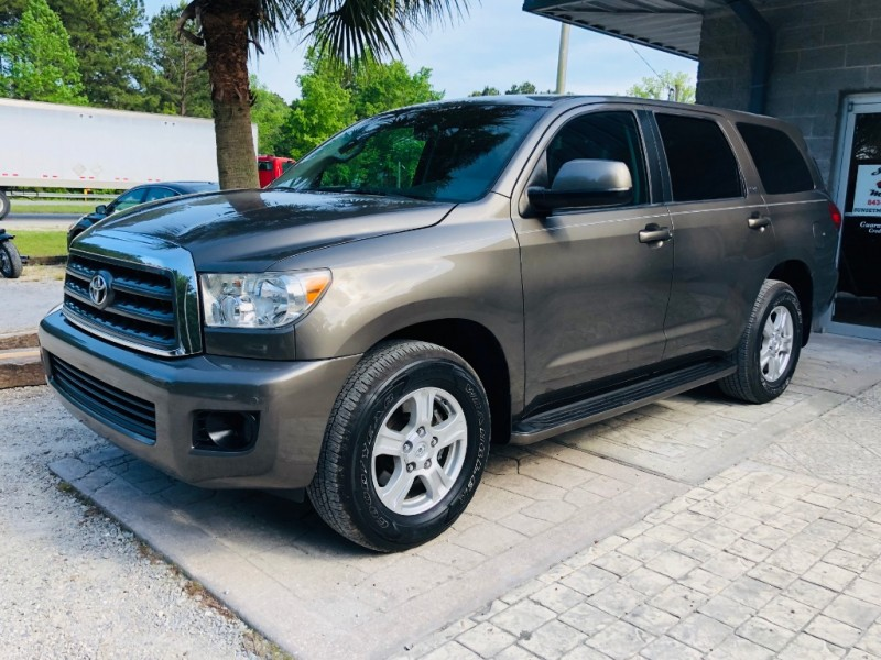 Toyota Sequoia 2008 price CALL OR TEXT