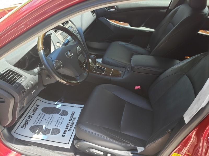 Lexus ES 350 2011 price $11,495