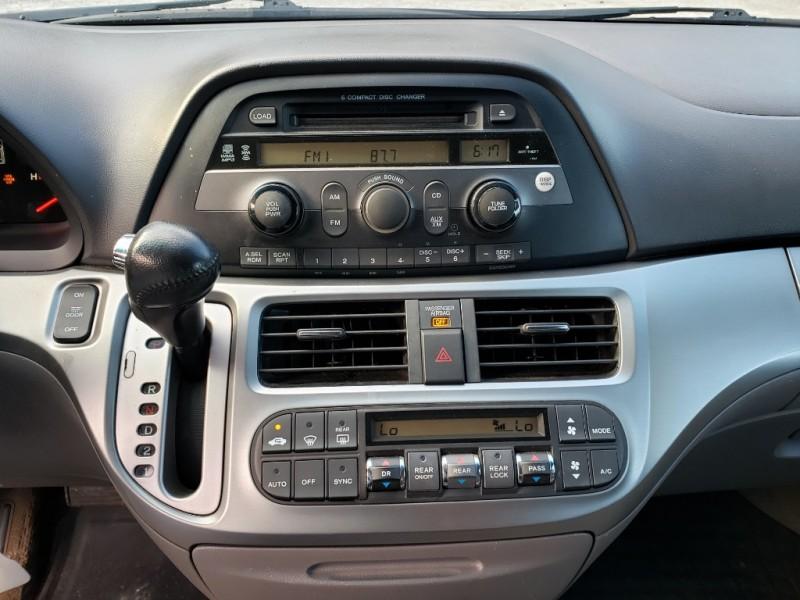 Honda Odyssey 2010 price $9,995