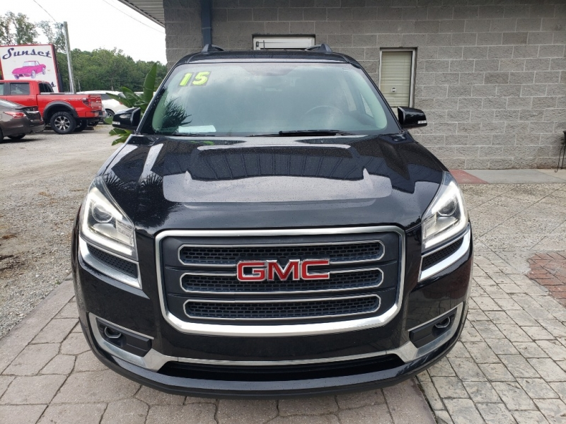 GMC Acadia 2015 price CALL FOR PRICE