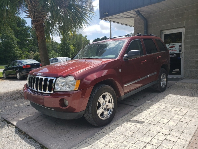Jeep Grand Cherokee 2007 price CALL FOR PRICE