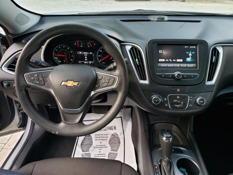 Chevrolet Malibu 2017 price CALL FOR PRICE!