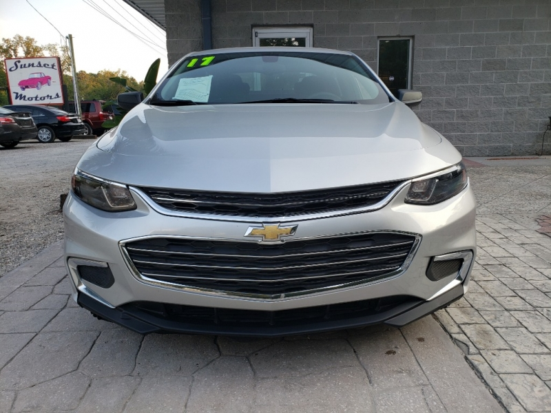 Chevrolet Malibu 2017 price CALL FOR PRICE!