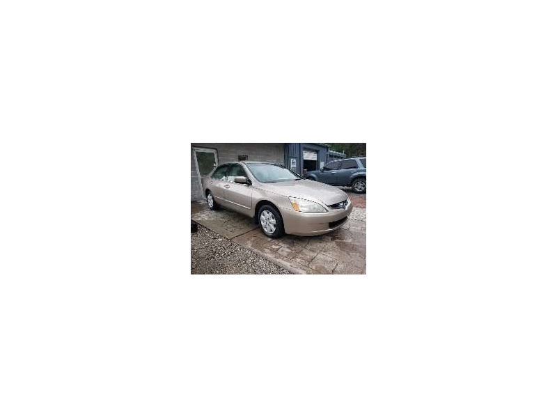 Honda Accord Sdn 2004 price $2,875 Cash