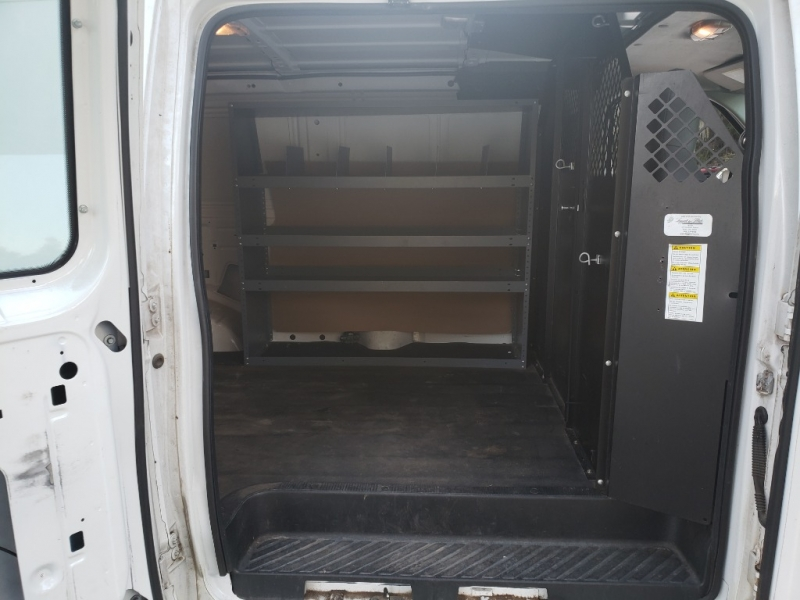 Ford Econoline Cargo Van 2014 price $14,995 Cash