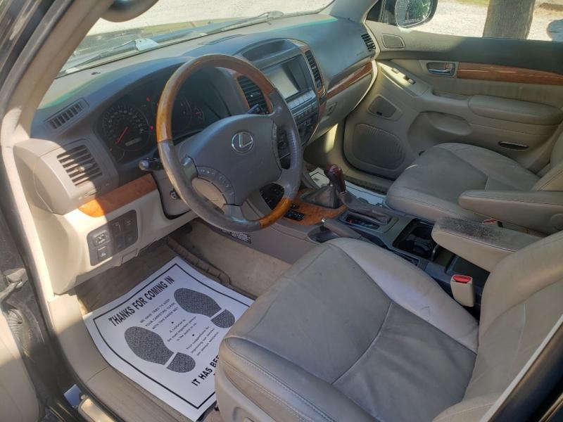 Lexus GX 470 2007 price 11,995
