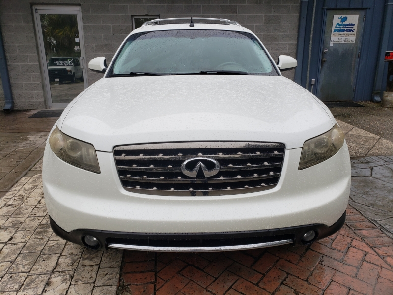 Infiniti FX35 2006 price CALL FOR PRICE