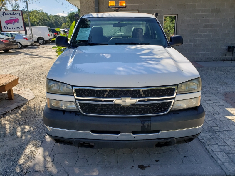 Chevrolet Silverado 2500HD Classic 2007 price CALL FOR PRICE