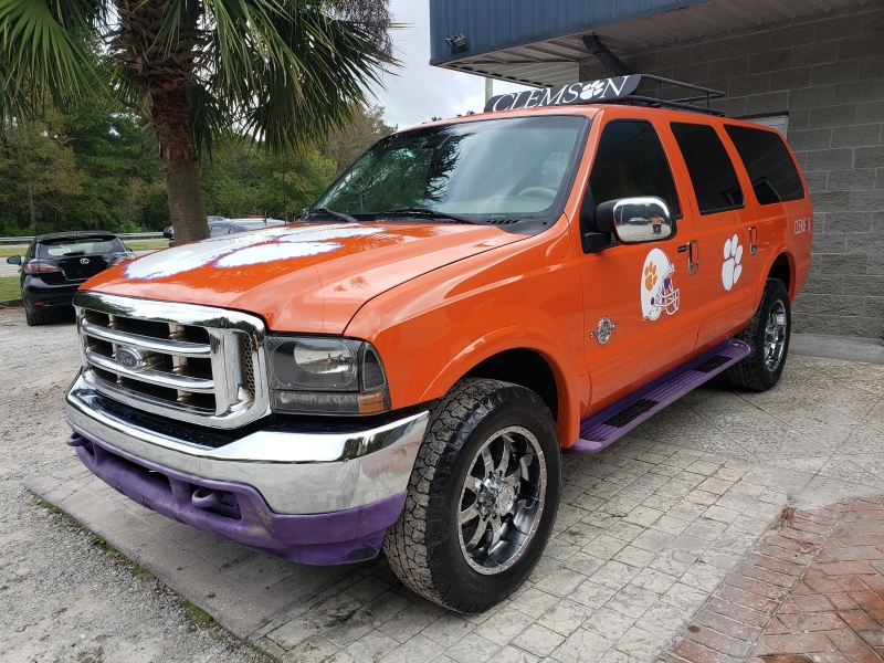 Ford Excursion 2000 price 8,995