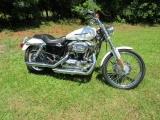 Harley-Davidson XL1200C 2004