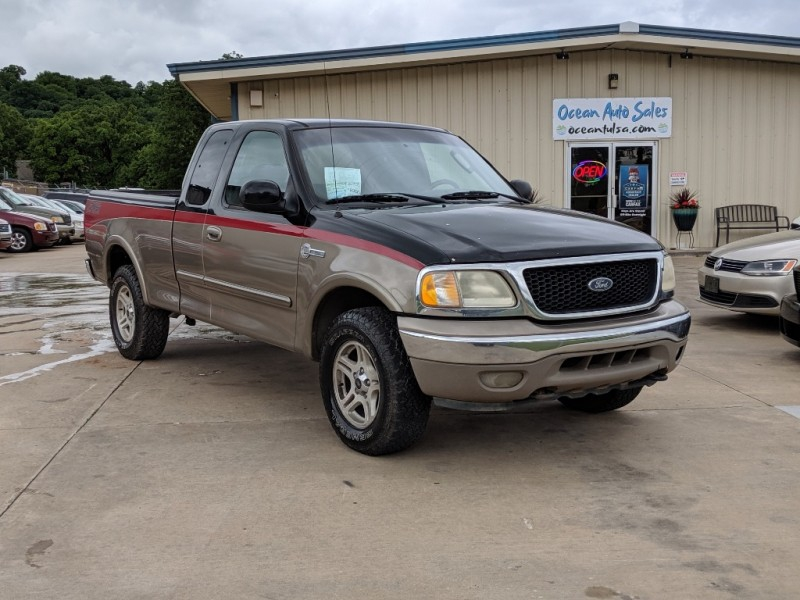 Ford F-150 2003 price $3,600 Cash