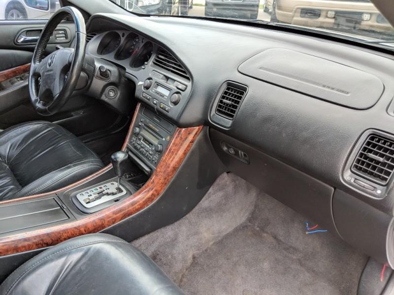 Acura TL 2002 price $3,500 Cash